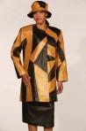Leather Suit – L-114