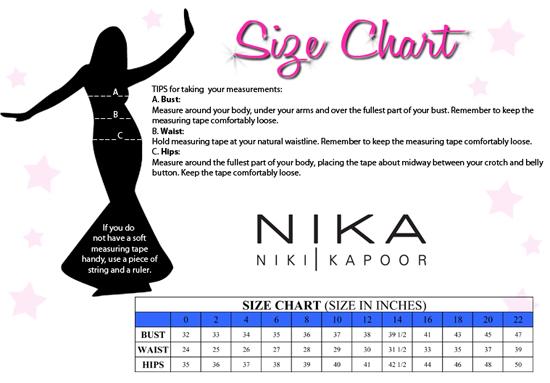 Nika-Formals-Size-Chart
